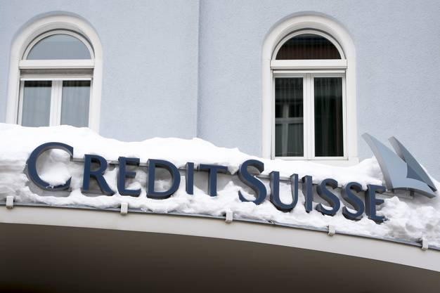 CS: 2,6 Milliarden Franken. Die bisher höchste Busse, die rechtskräftig ist, zahlte die Credit Suisse im Jahr 2014 für die Beilegung des Steuerstreits mit den USA.