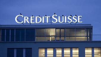 Hausdurchsuchungen bei Kundern der Credit Suisse in Deutschland. (Archiv)