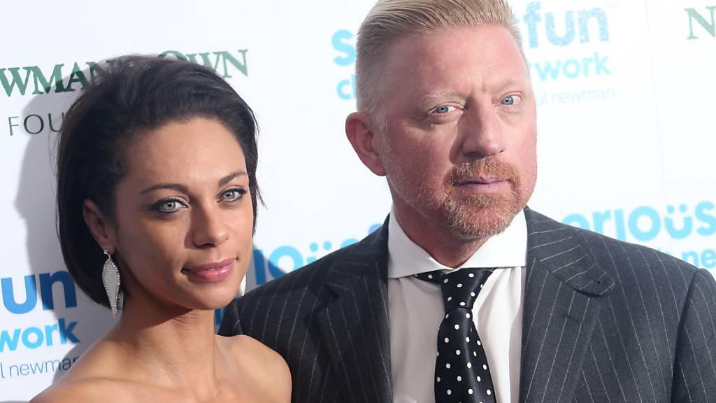 Boris und Lilly Becker sind schon geschieden