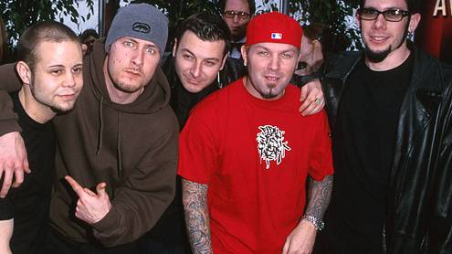Greenfield: Limp Bizkit und The Prodigy