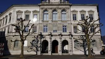Die Mitglieder der Räuberbande wurden bereits im Baselland und im Aargau rechtskräftig verurteilt (Archiv)