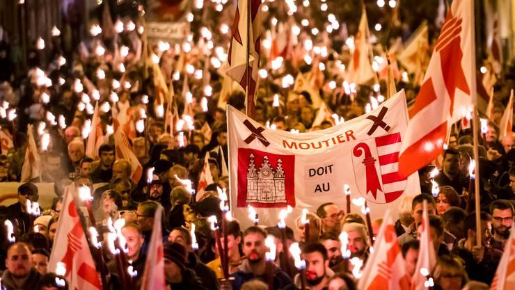 Die Abstimmung wurde 2018 für ungültig erklärt, was grosse Proteste auslöste.