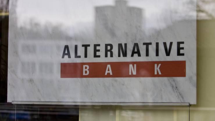 Alternative Bank bekommt Preis