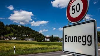 Die Brunegger Stimmberechtigten müssen nochmals über das Budget entscheiden.