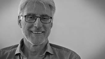 Thomas Estermann, Psychologe, Psychotherapeut und Neurobiologe in Aarau, zuhause in Schönenwerd SO.
