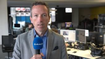Patrik Müller, Chefredaktor CH Media, mit seiner Einschätzung zu den Nationalratswahlen.