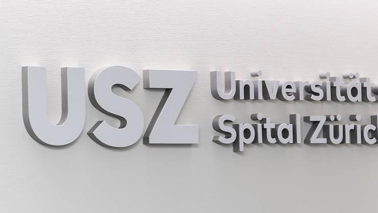 Das Universitätsspital Zürich hat eine neue Anlage zur Aufbereitung von Medizinprodukten in Betrieb nehmen können. (Archivbild)
