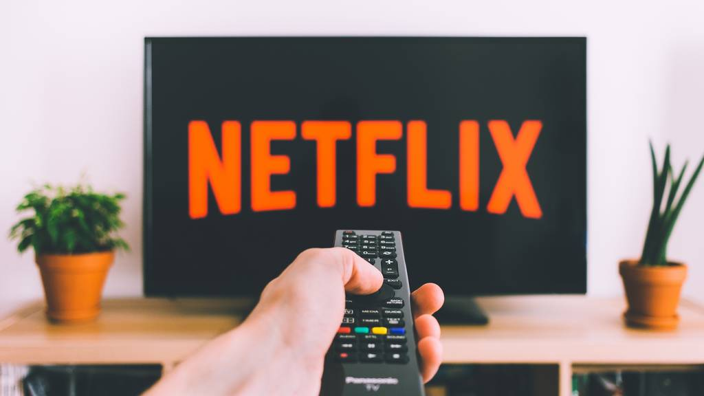 Netflix ohne Werbung