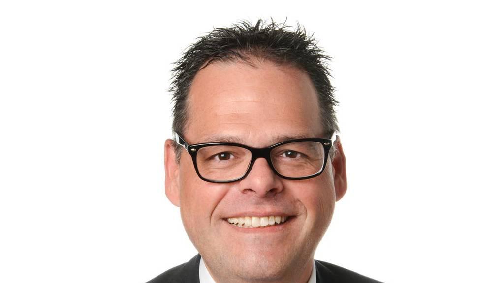 SVP-Kantonparlamentarier Marcel Omlin 51-jährig verstorben