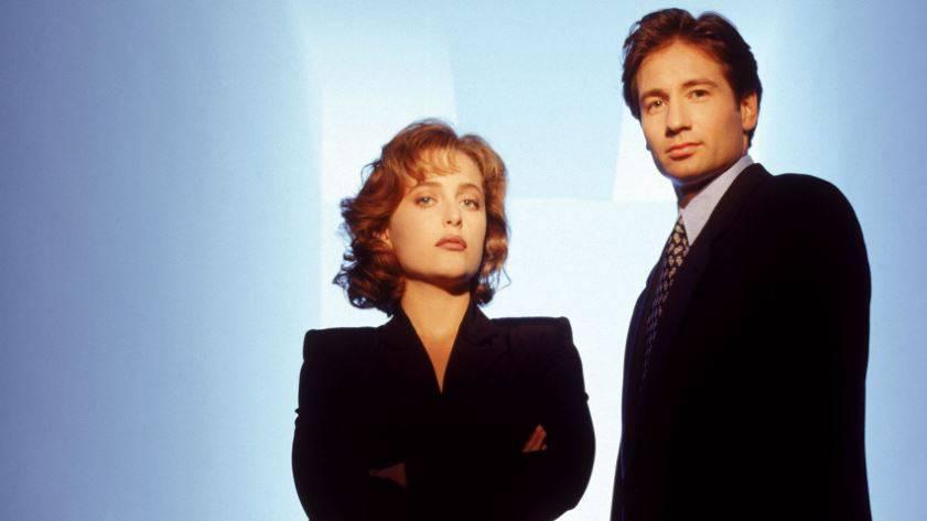 Die Fälle der FBI-Agenten Dana Scully und Fox Mulder sind äusserst mysteriös.