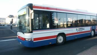 Die grenzüberschreitenden Buslinien erfreuen sich grosser Beliebtheit.