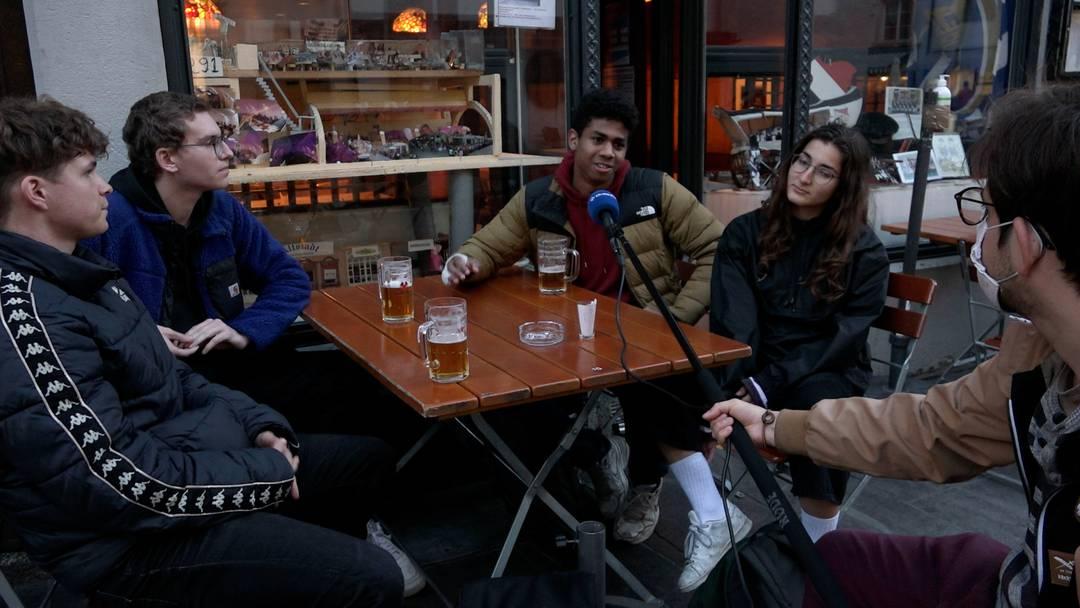Verschärfte Coronamassnahmen für die ganze Schweiz: Das sagen die Aargauer dazu