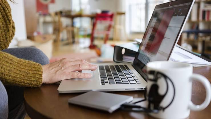Homeoffice ist für die viele Erwerbstätige ein Segen.