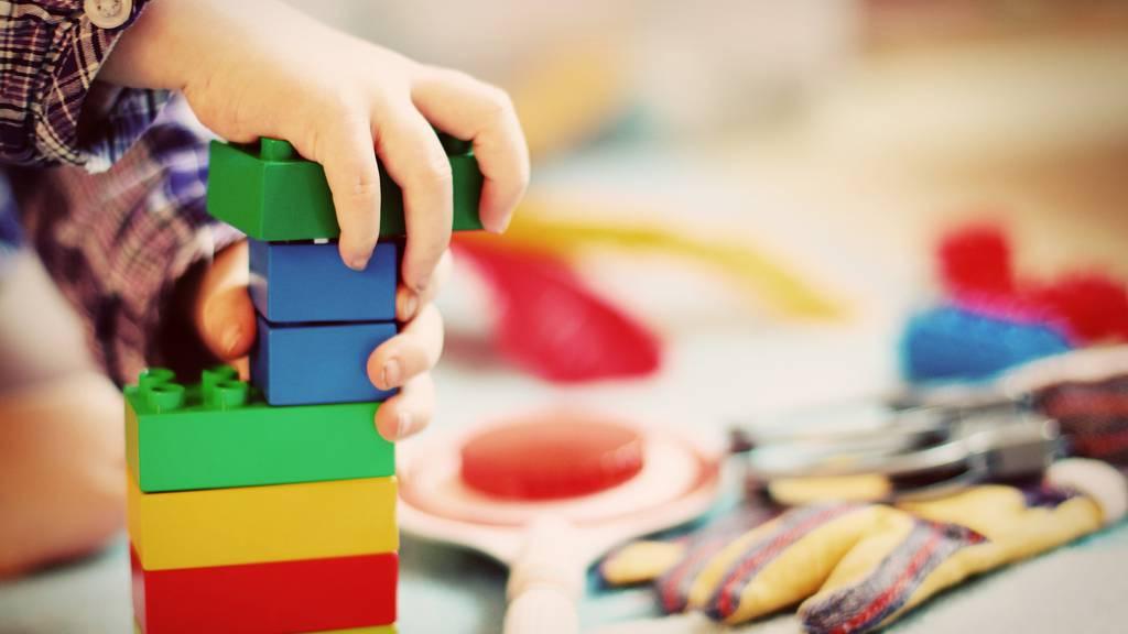 Stadt Luzern baut Kinderbetreuung aus