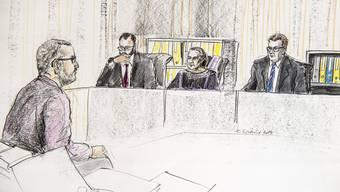 Missbrauchs-Prozess Thun: Sozialpädagoge zu 9,5 Jahren verurteilt