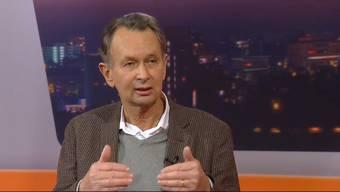 Thumb for 'Kann die Schweiz Corona? Ausschnitte aus der TalkTäglich-Sendung'