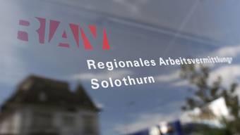 Wird zentralisiert: Ein neues Team wird bei der RAV für die Stellenmeldepflicht und die Jobvermittlung zuständig sein.