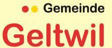 Geltwil Logo