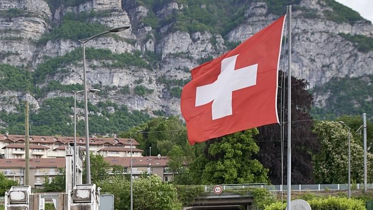 Die Schweiz plötzlich Risikogebiet. Und wir ungebetene Gäste.