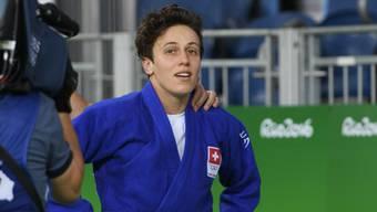 Evelyne Tschopp gewinnt in Warschau EM-Bronze