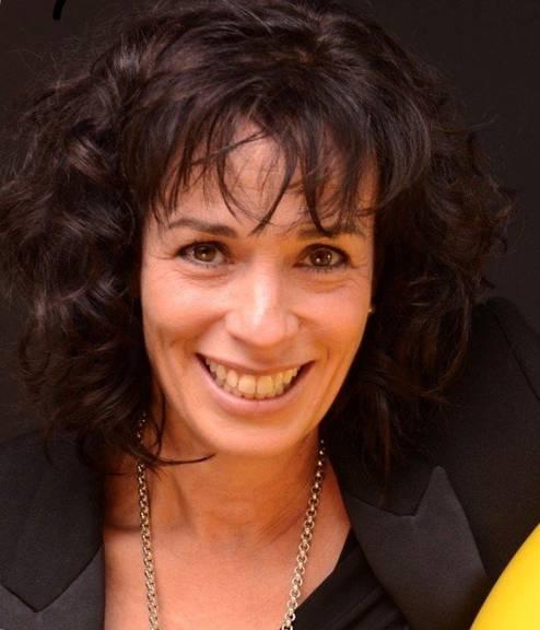 Coco Künzle leitet das «Fachl» in St.Gallen. (Bild: pd)