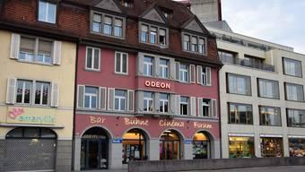 20 Jahre Kulturhaus Odeon Brugg
