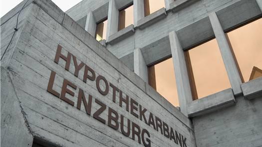 """Die """"Hypi"""" Lenzburg lanciert eine Homepage zur schnellen Liquiditätsbeschaffung."""