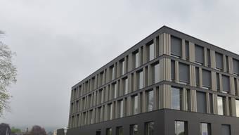 Pro Grenchen beziffert die Investitionskosten für das neue Geschäftsgebäude der SWG mit 13 Mio. Franken.