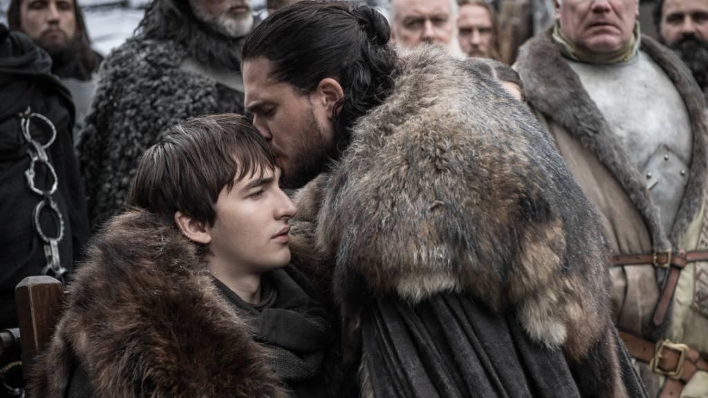 Soziales Gefüge laut Studie Erfolgsgeheimnis von «Game of Thrones»