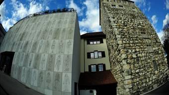 Das Stadtmuseum erfreut sich grosser Beliebtheit, bei den Besuchern und bei den Architekten.