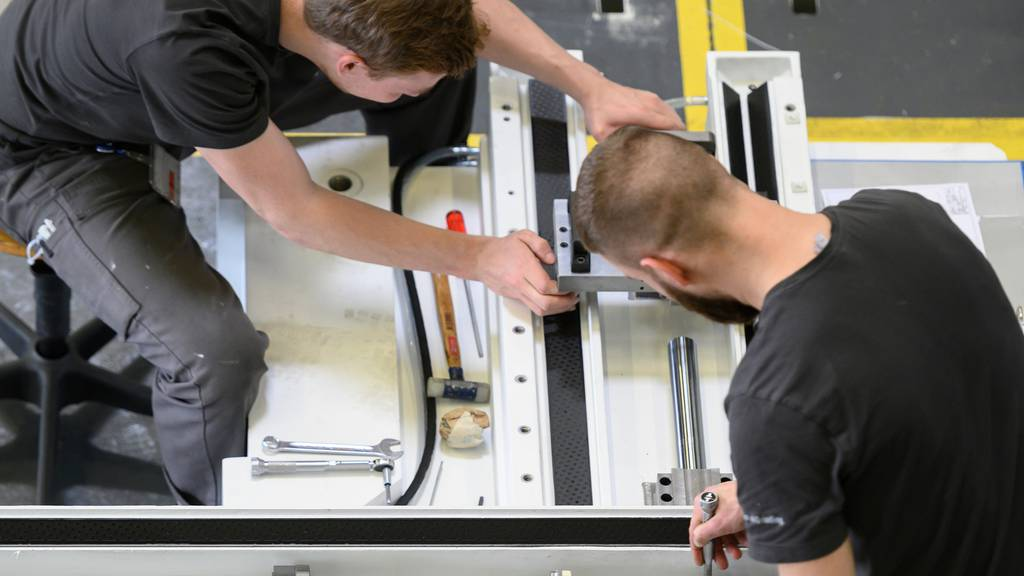Gewerkschaft Unia: Arbeitgeber halten die Schutzmassnahmen nicht ein