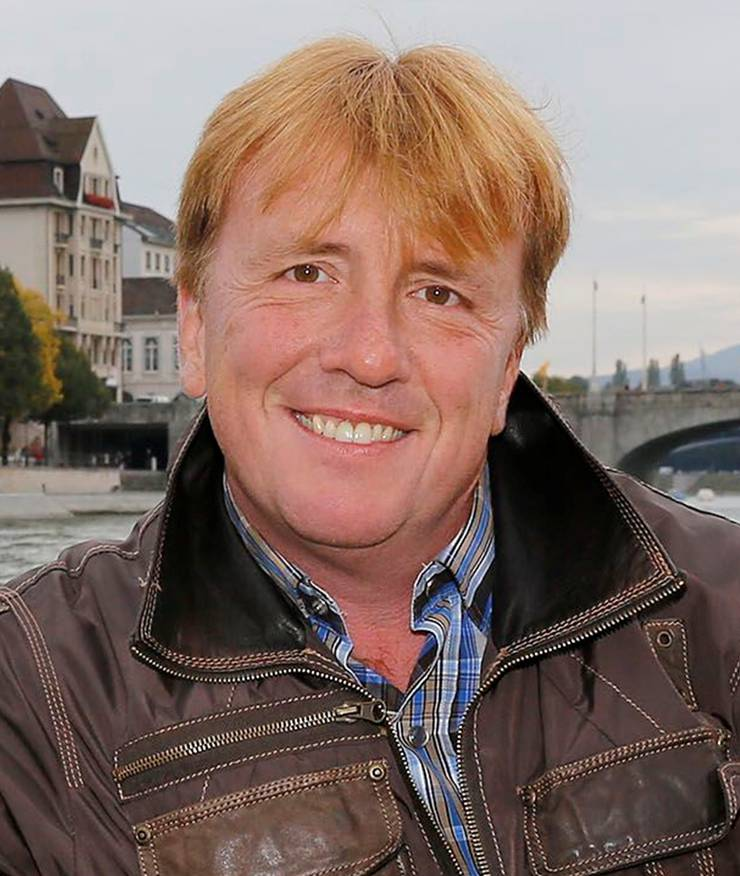 René Häfliger