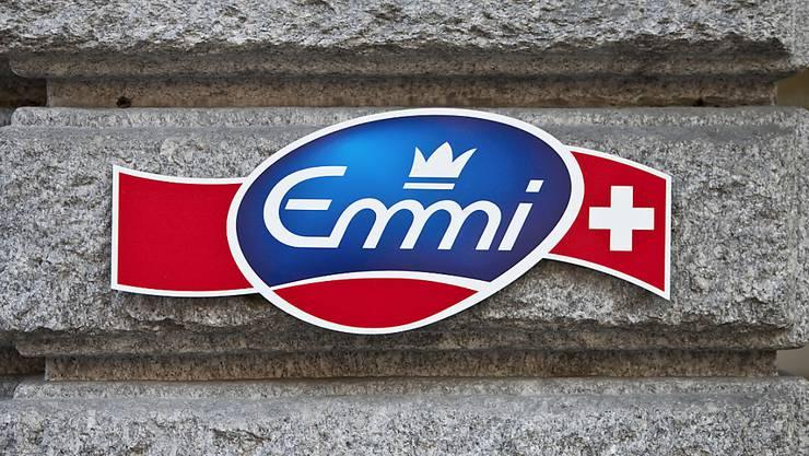 Die Skyr-Herstellerin Siggi's wird an Lactalis verkauft. Im Rahmen dieser Transaktion stösst Emmi ihre 22-Prozent-Beteiligung ab. (Themenbild)