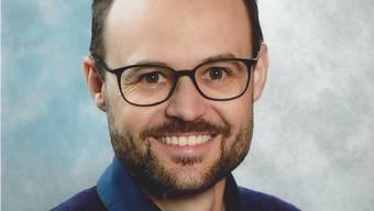 Christian Hugi ist seit 2017 Präsident des Zürcher Lehrerinnen- und Lehrerverbands.