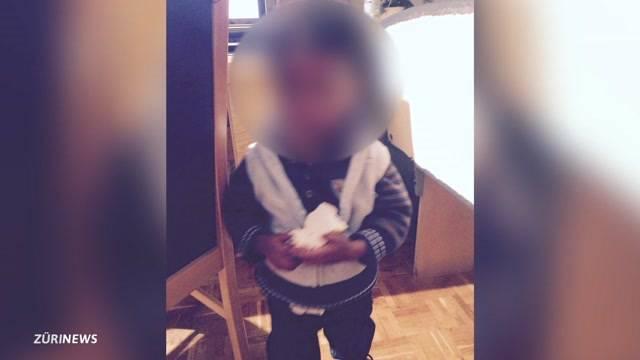 2-jähriger Semere tot in der Thur aufgefunden