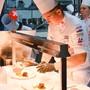 Die Schweizer Jugend-Kochnationalmannschaft