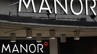 Doche keine Nachtarbeit bei Manor (Archiv)