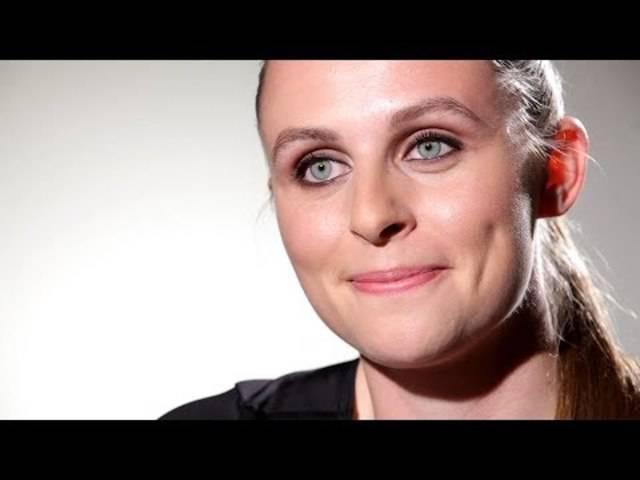 #MyWayToHolland: Noelle Maritz