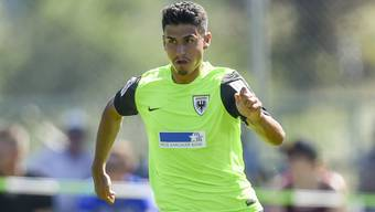 Daniele Romano fällt für drei Monate verletzt aus
