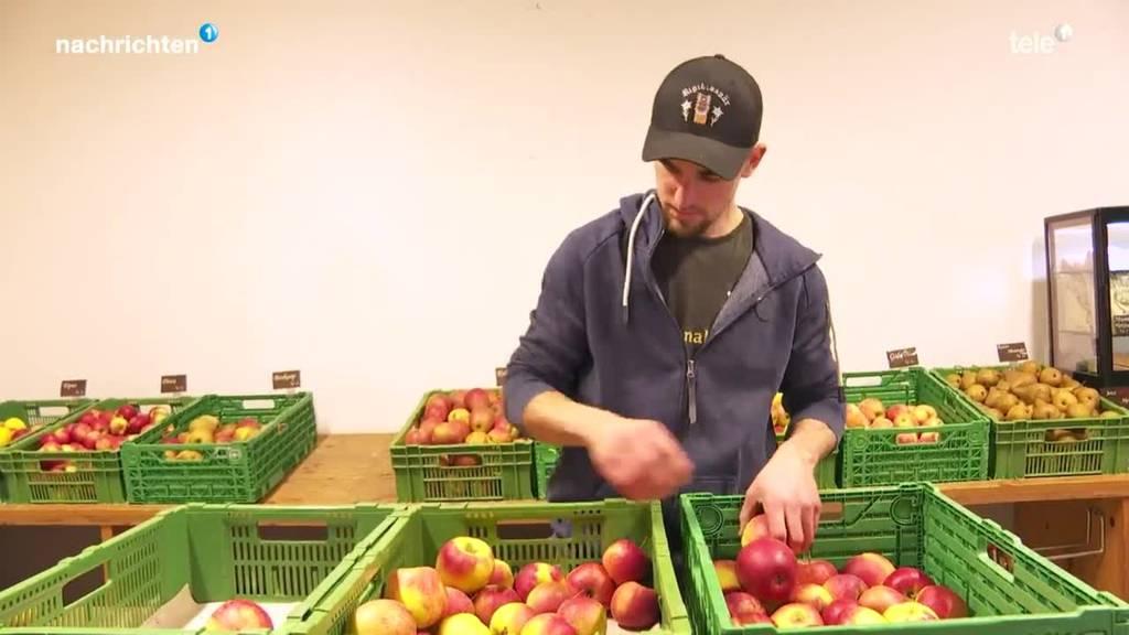 Online-Hofmarkt für Bauern