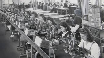 Frauen ASSA 1948
