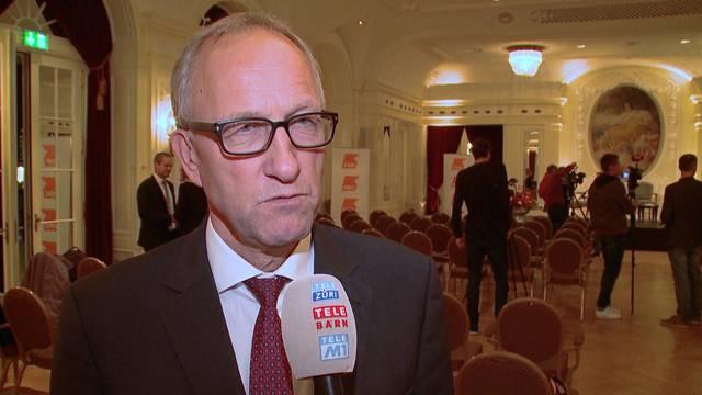 Peter Hegglin zu unentschlossen für Bundesrat?