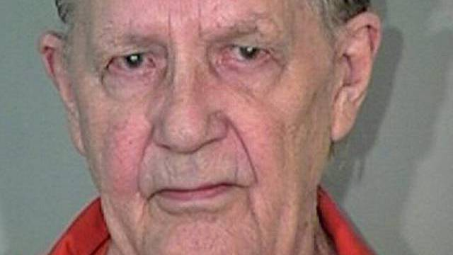 Ältester Todeskandidat Viva Leroy Nash erlöst