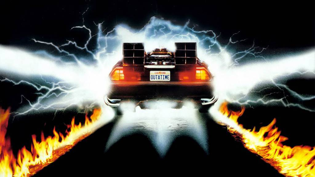 Back To The Future: 21st Century Orchestra inszeniert Filmklassiker