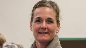 Monique Rotzer: «Gereizt hat mich das vakante Ressort Schule und Soziales.»