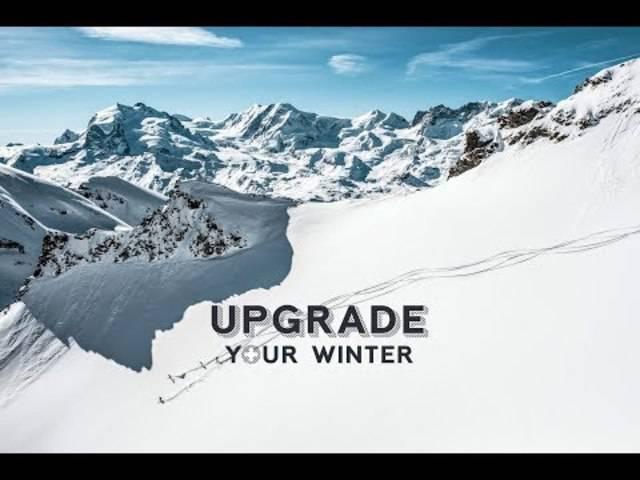 «Upgrade Your Winter» – mit diesem Clip wirbt Schweiz Tourismus für Ferien in der Schweiz