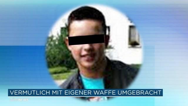 Vatermord in Pfäffikon: Neue Details zur Tatwaffe