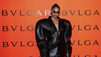 Der Schmuckkonzern Bulgari kommt nicht an die Baselworld: ein Bild von der Bulgari New York Fashion Week von vergangener Woche.