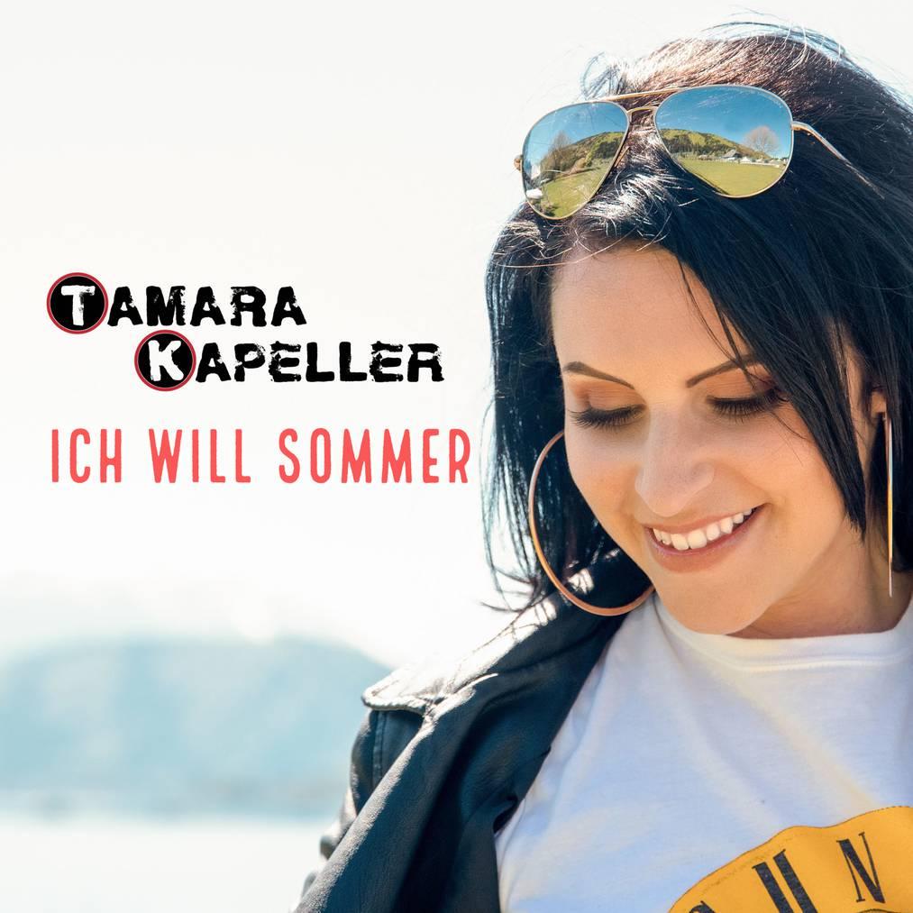 Tamara Kapeller - Ich will Sommer