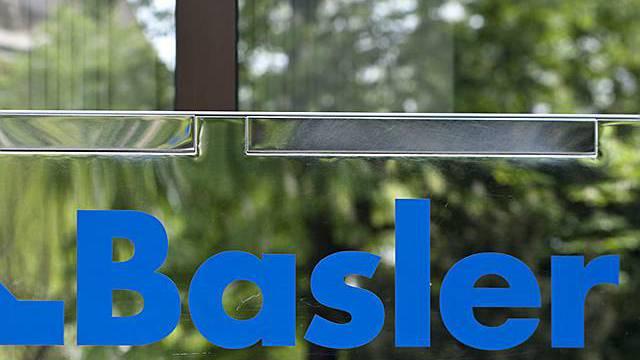 Baloise: kleinerer Gewinn trotz höherer Prämieneinnahmen